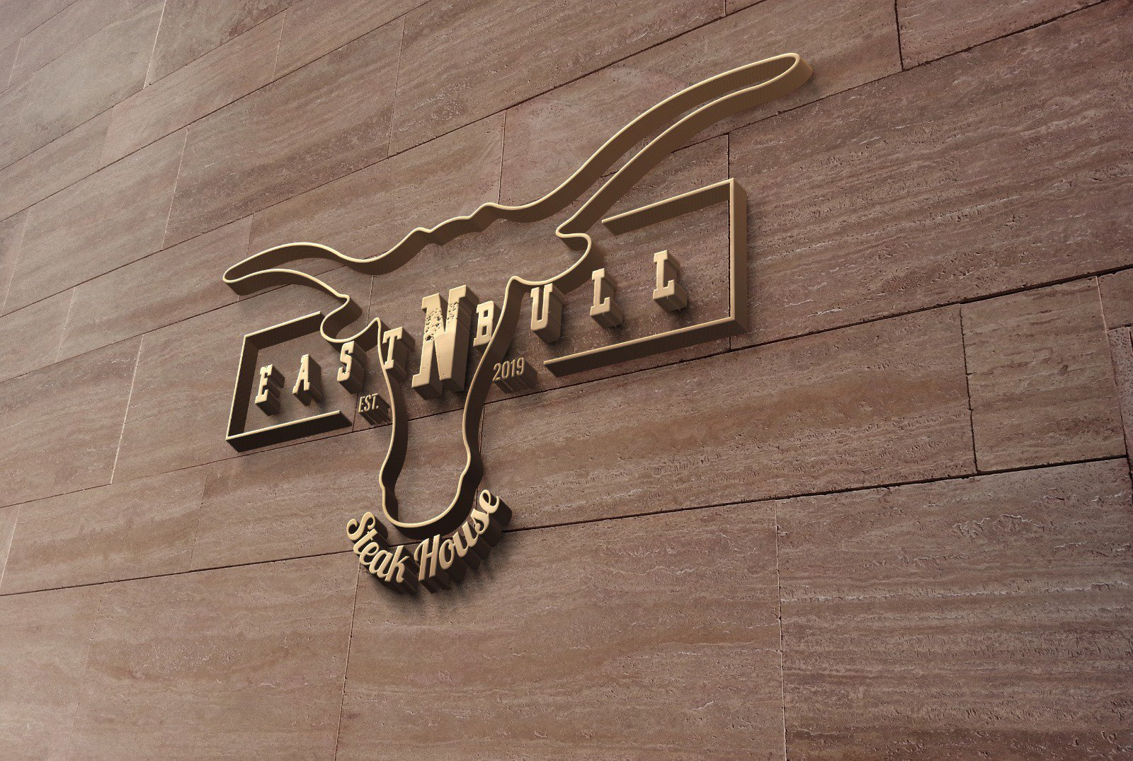 Belçika East N Bull Steak House