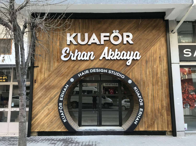 Kuaför Erhan Akkaya 2