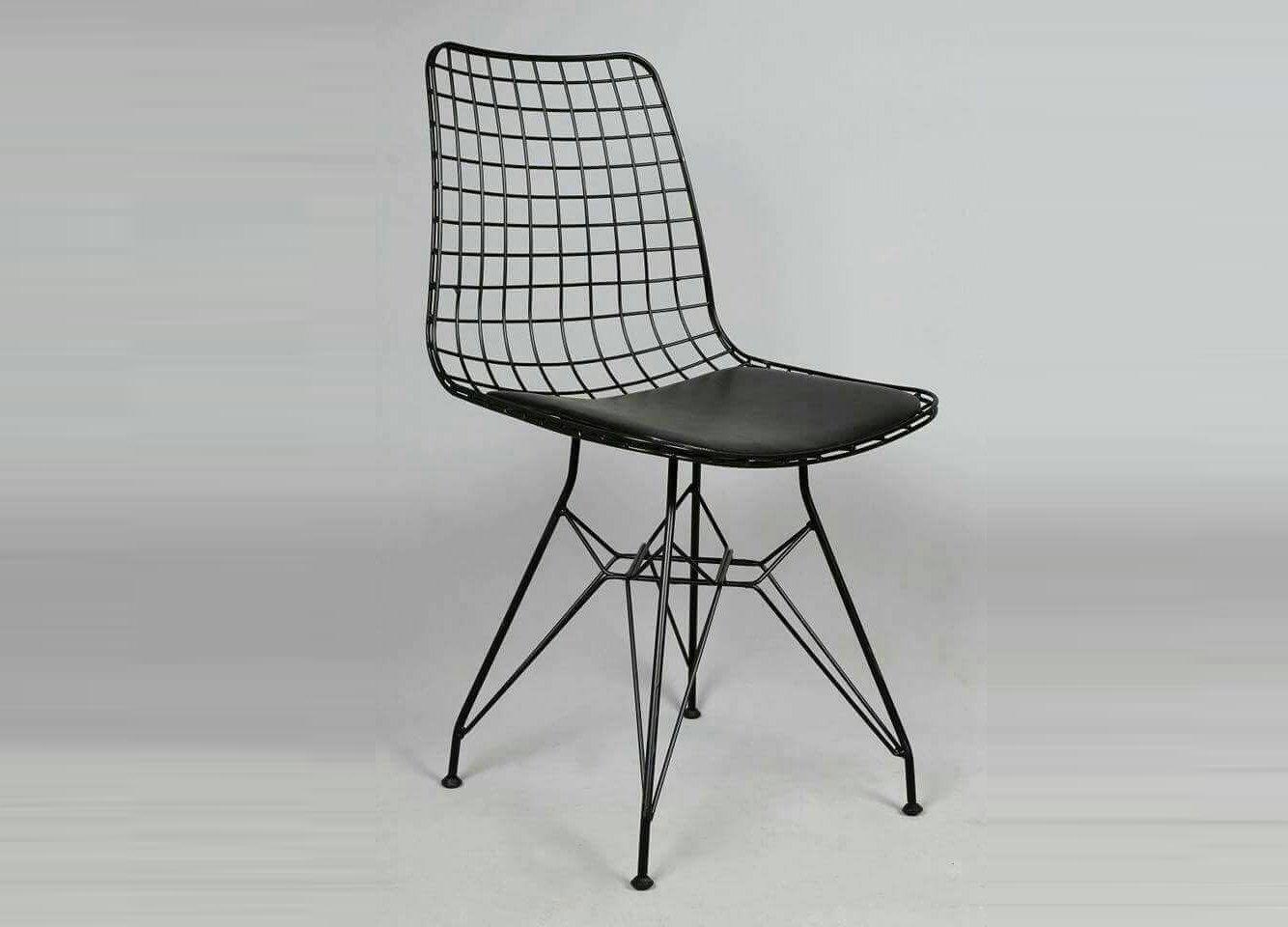 Tel Sandalye T1