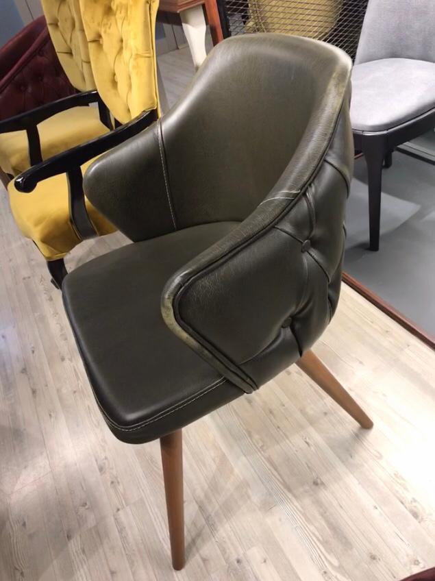 Mısır Sandalye