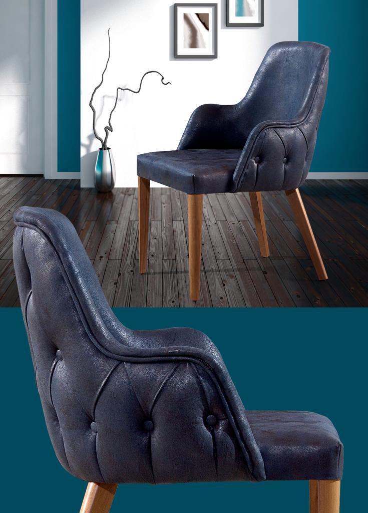 Haliç Sandalye